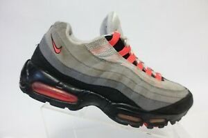 NIKE-Air-Max-95-Infrared-Sz-10-Men-Running-Shoes