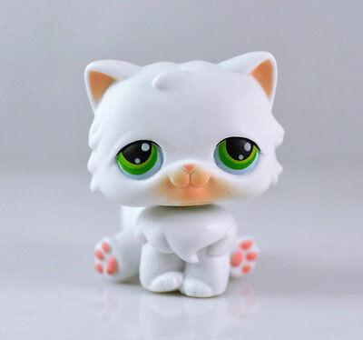 Littlest Pet Cat Animal child girl boy figure loose cute LPS626
