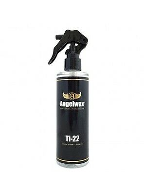 Angelwax TI-22 Sigillante Spray Titanio 250 ml