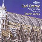Carl Czerny: Piano Sonatas, Vol. 3 (CD, May-2011, 2 Discs, Nimbus)
