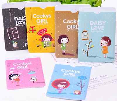 New cute oyster ID card holder /organiser/ case 13 designs 2 slots uk seller