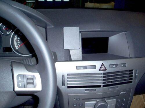Brodit ProClip montaje consola para Opel Astra año de fabricación 2004-2009 853440