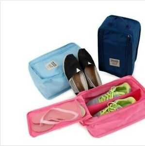 Waterproof-Travel-Outdoor-Sports-Shoes-Tote-Bag-Carry-Storage-Case-Box-Organizer