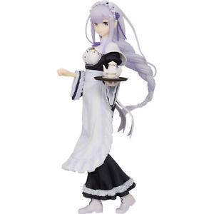 *NEW* Re:Zero Starting Life in Another World Emilia Ichiban Kuji Figure