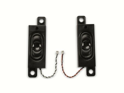 Lautsprecher-Set, L/R, 4 Ohm, 2,5 W