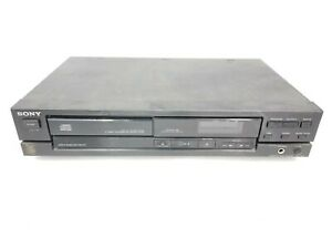 Sony-CDP-190-Compact-Disc-CD-Player-Free-Shipping