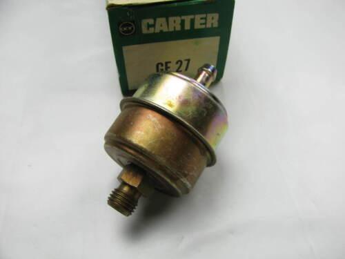 Carter GF27 Fuel Filter