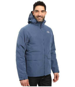 New-With-Tags-Men-039-s-The-North-Face-Canyonlands-TriClimate-Coat-Jacket
