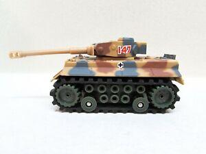 Schaper-Stomper-4x4-Panzer-Tank-Military-Camo-Untested