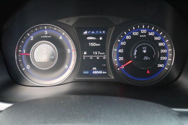Hyundai i40 1,7 CRDi 141 Premium DCT