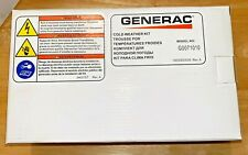 New Generac 7101 Battery Heater Pad For 9kw 22kw Air Cooled Standby Generators