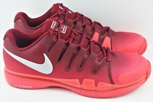 Nike-Zoom-Vapor-9-5-Tour-Mens-Size-12-Tennis-Shoes-Roger-Federer-631458-602