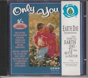 Only You, CD - Deutschland - Only You, CD - Deutschland