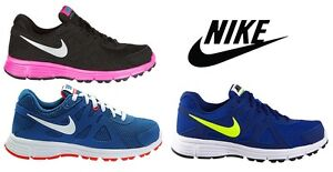NIKE-WMNS-REVOLUTION-2-GS-scarpe-donna-ragazzo-bambino-sportive-running-sneakers
