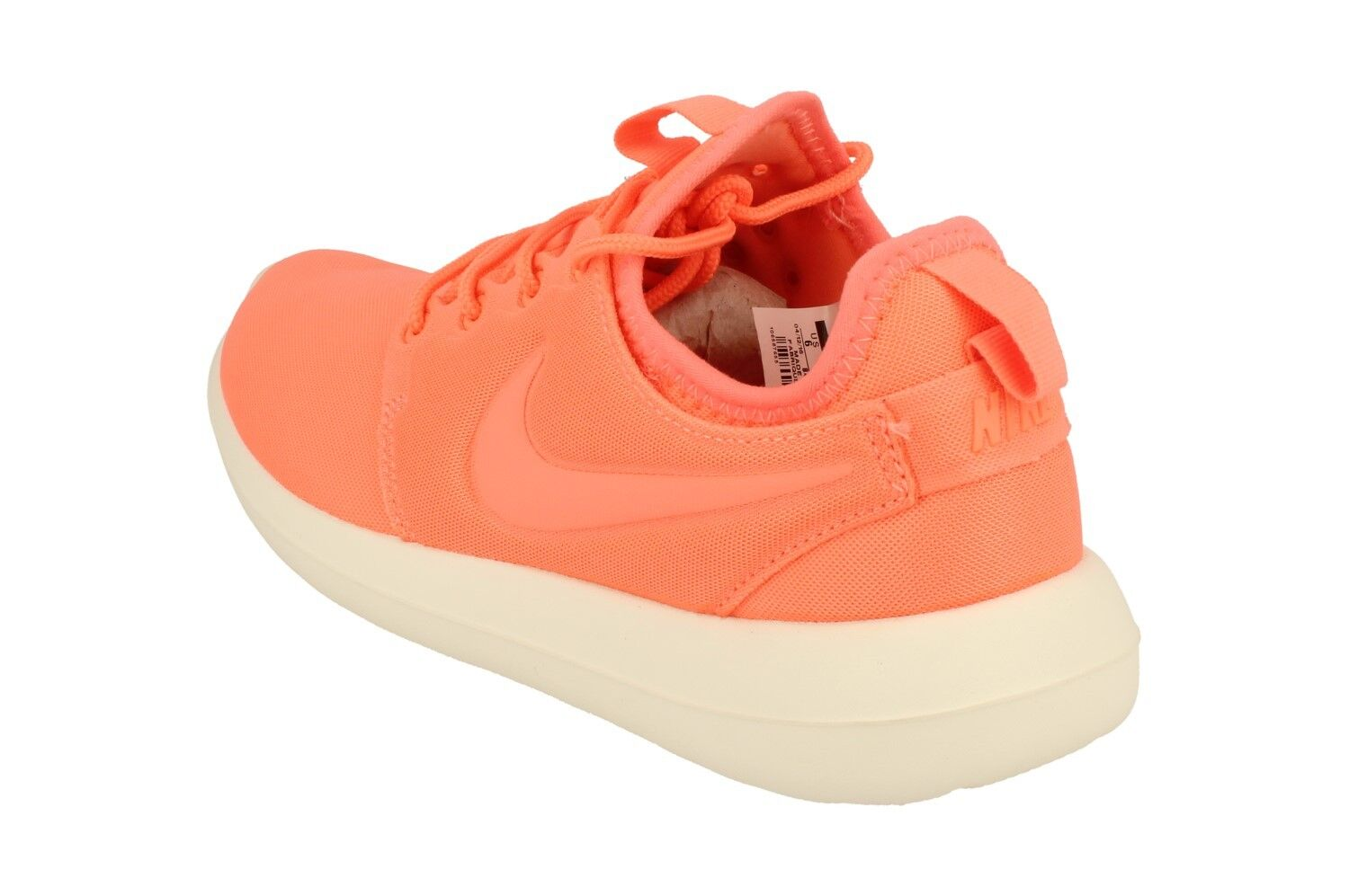 Nike Mujer Roshe 844931 Sneakers Two Running Trainers 844931 Roshe Sneakers 2f50ad