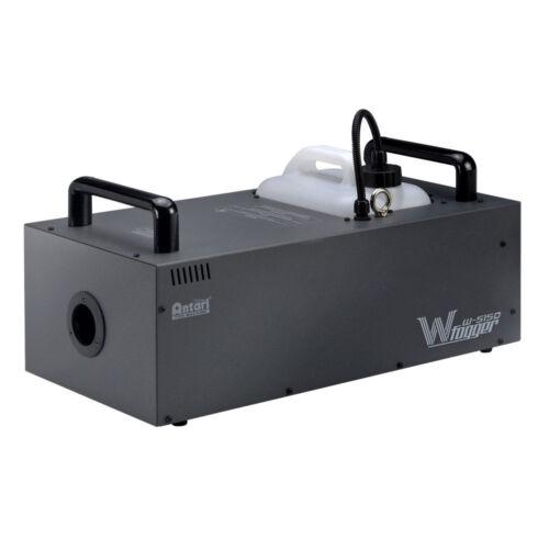 1 von 1 - ANTARI W-515D Nebelmaschine 1500W fog machine Wireless-DMX Top Qualität !