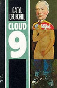 Copieux Cloud Nine, Livre De Poche Par Churchill, Caryl, Isbn 1854590901, Isbn - 13 978185459...-afficher Le Titre D'origine Avoir Une Longue Position Historique