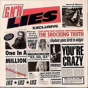 Guns N Roses - GUNS N ROSES LIVE LIKE A SUICIDE [CD]