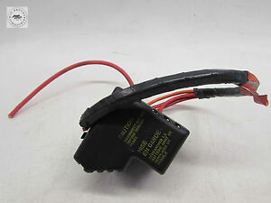 1999-2003 SAAB 9-3 Fuse Box Relay Switch Panel | eBay