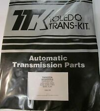 HONDA 4-SPEED AUTOMATIC TRANSMISSION OVERHAUL KIT A4RA/B4RA/B46A/BDRA/BMXA/SLXA