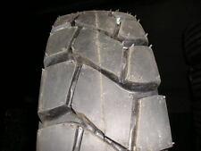 (2-Tires) 5.00-8 Supr-Sidewall forklift tire 10 PR 5.00x8 Samson / Advance 5008