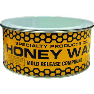 Details about Honey Wax Release Agent / Mould Release Compound