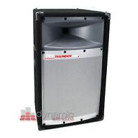 Mtx Audio Tp1100 Thunder Pro 2 Series Single 10 2-way Professional Loudspeaker