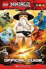 Lego Ninjago: Official Guide by Scholastic Inc. (Paperback / softback, 2011)