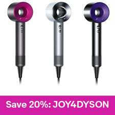 Dyson Supersonic Hair Dryer | Refurbished