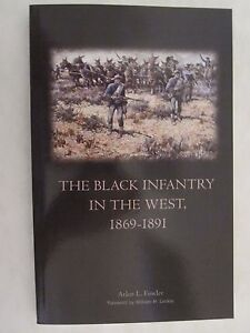 The-Black-Infantry-in-the-West-1869-1891