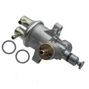 94 97 Ford 7 3 Diesel Powerstroke Lift Valley Fuel Pump Banjo Bolt Washers Oem Ebay