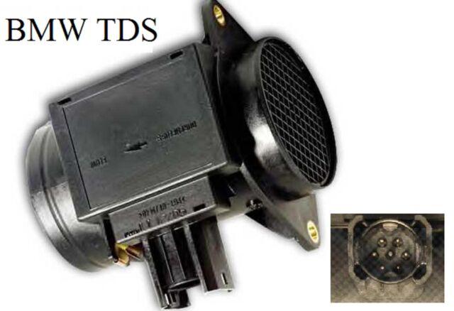 Debimetre de Masse d'air Bmw Serie 5 E39 525Tds 2.5 Tds