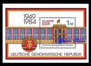 DDR-Mi-Nr-2890-Block-77-35-Jahre-DDR-1984-Postfrisch