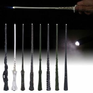 Harry-Potter-Dumbledore-Cosplay-Magico-Magic-Toy-Bambini-Bacchetta-Magic-Wand