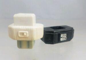 Voltron-Vintage-Assembler-Dairugger-Waist-Torso-Pieces-LJN-1986