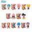Funko-pop-Dragon-Ball-Vinyl-Action-Figure-Son-Goku-Krilin-Trunk-Buu-Vegeta thumbnail 1