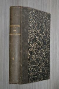 Royer-Clemence-Auguste-LES-JUMEAUX-D-039-HELLAS-Tome-1-1864