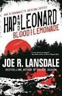 Hap and Leonard: Blood and Lemonade by Joe R Lansdale (Paperback / softback, 2017)