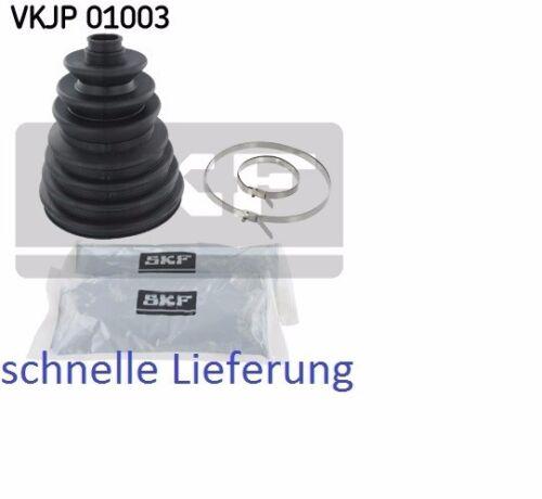 Achsmanschette Universal Transporter Faltenbalg Antriebswelle SKF VKJP 01003