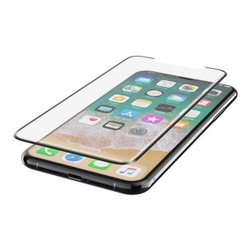 Belkin screenforce temperedcurve Protección de pantalla para iPhone x F 8 W 867 zzblk