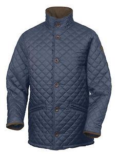 Le-Chameau-Spincourt-Primaloft-Mens-quilted-jacket