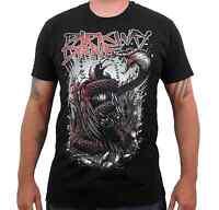 Parkway Drive (snake Crow) Men's T-shirt