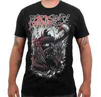 Parkway Drive (snake Crow) Men's T-shirt