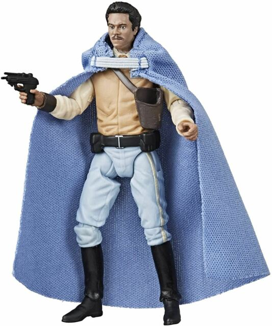 "Star Wars Vintage Collection General Lando Calrissian 3.75"" Action Figure"