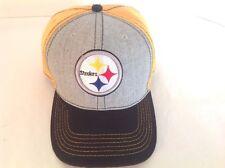 d99ddaa3 item 3 New Era NFL Pittsburgh Steelers 9FIFTY CAP HAT Men's Snapback Gold  Gray Black -New Era NFL Pittsburgh Steelers 9FIFTY CAP HAT Men's Snapback  Gold ...