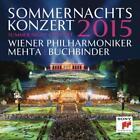 Sommernachtskonzert 2015 von Z. Mehta,Wiener Philharmoniker,R. Buchbinder (2015)
