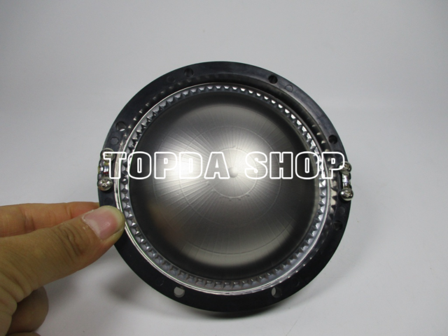 Aftermarket Diaphragm for 2446H 2447H 2451H Speaker Horn Drive 8Ohms