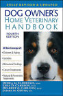 The Dog Owner's Home Veterinary Handbook by Debra M. Eldredge, Delbert G. Carlson, Liisa D. Carlson, James M. Giffin (Hardback, 2007)