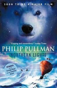 Northern-Lights-His-Dark-Materials-Pullman-Philip-Very-Good-Book