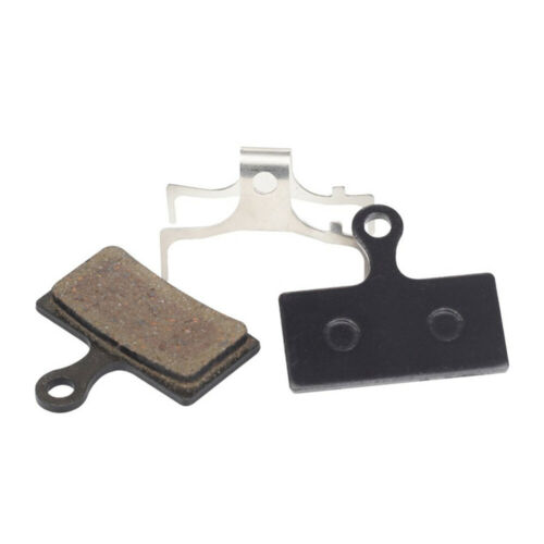 Bicycle Semi Metal Resin Disc Brake Pads for Shimano XT XTR M615 M666-2 Pairs